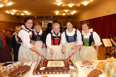 40 Jahre SBO-Ortsgruppe Gries
